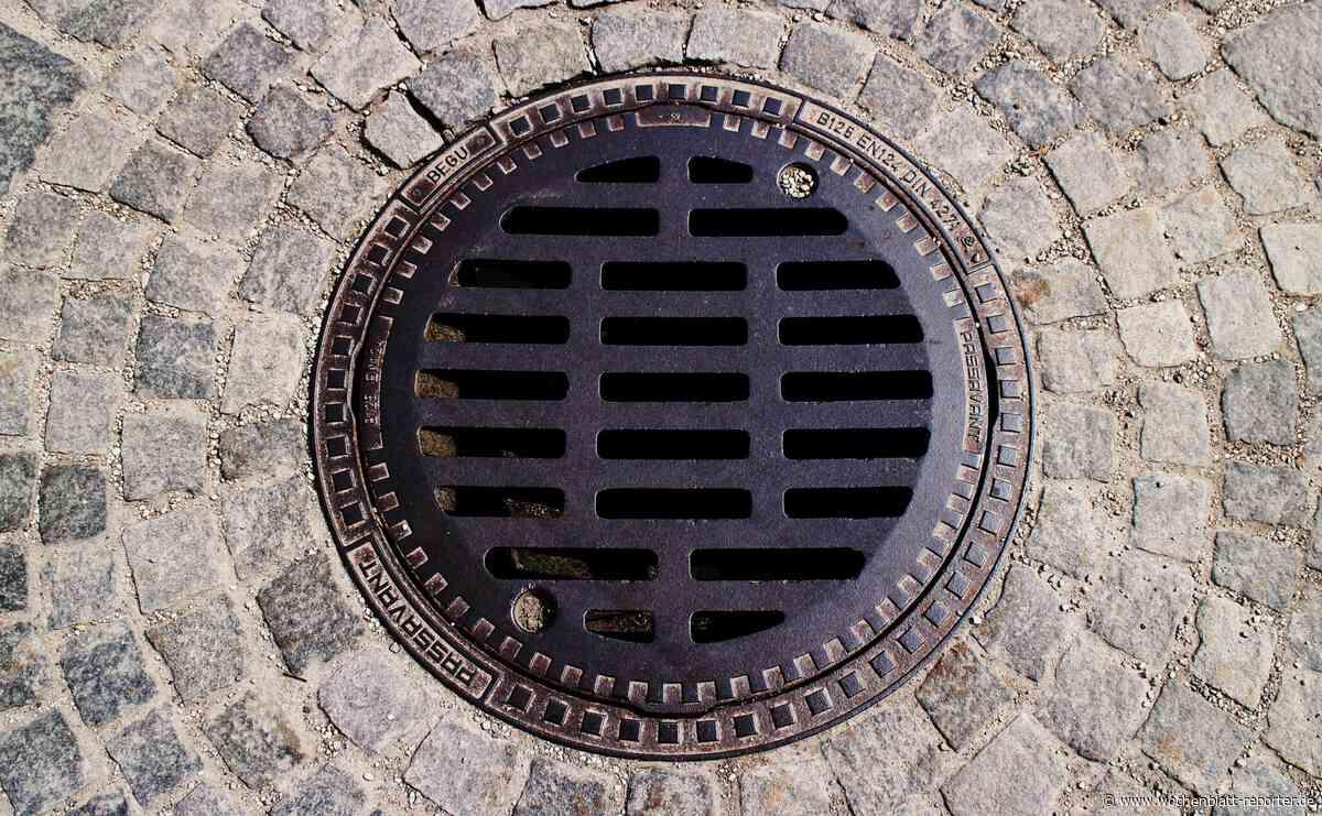 Information der Verbandsgemeindewerke: Kanalsanierung in der Ortsgemeinde Niederkirchen - Wochenblatt-Reporter