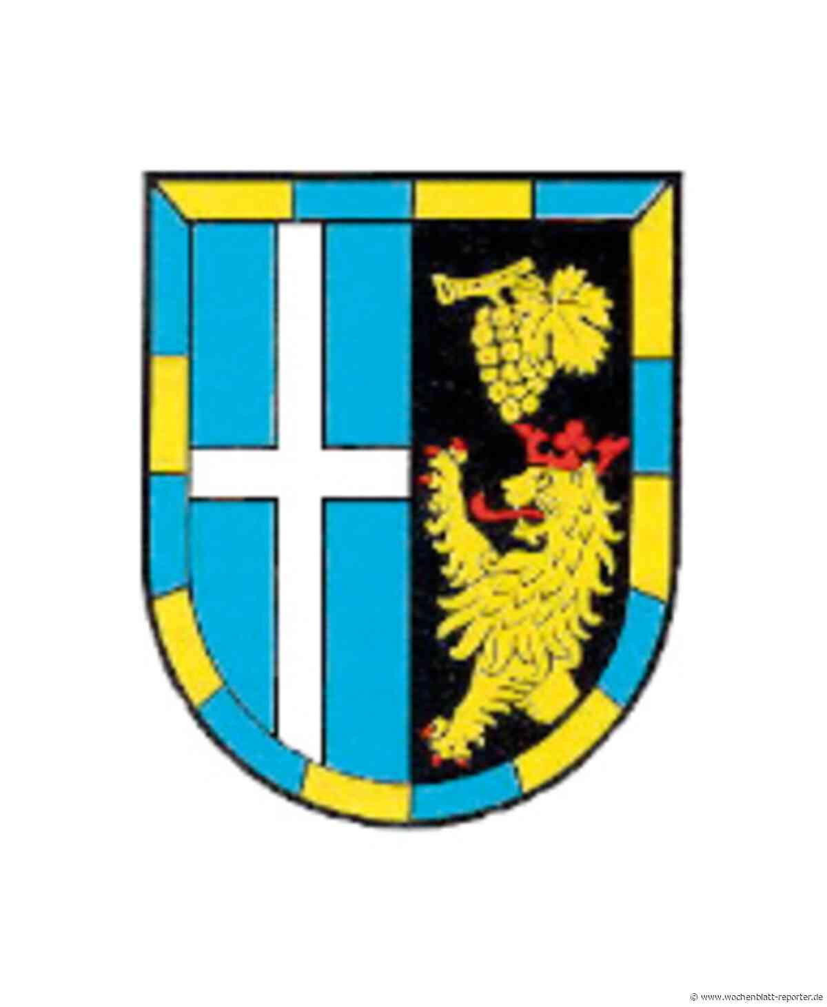 Verbandsgemeindeverwaltung Deidesheim aus Deidesheim - Wochenblatt-Reporter
