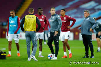Dean Smith details what he told John Terry five minutes into Aston Villa defeat - TBR - The Boot Room - Football News
