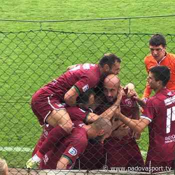 Serie D, risultati anticipi e classifica provvisoria. Corrono Caldiero e U. Clodiense, pari Mestre-Cartigliano - Padova Sport