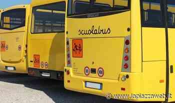 """Santa Giustina in Colle: """"Finanziati scuolabus e bicibus"""" - La PiazzaWeb - La Piazza"""