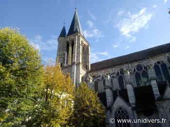 Visite guidée de l'église Saint-Étienne samedi 19 septembre 2020 - Unidivers