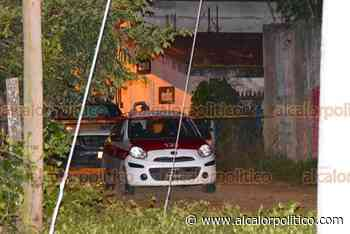 En presunto asalto, asesinan a taxista, en Sayula de Alemán - alcalorpolitico.com