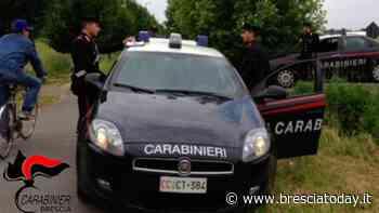 Sorpreso mentre molesta una ragazzina, prende a pugni un carabiniere: arrestato - BresciaToday