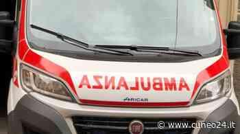 Incidente fra un camion e tre autoveicoli tra Monchiero e Novello: c'è un ferito - Cuneo24