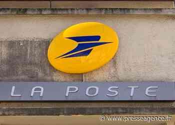 MARSEILLE : La poste de SIMIANE-COLLONGUE se modernise - La lettre économique et politique de PACA - Presse Agence