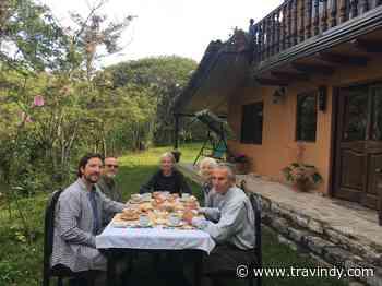 Turismo comunitario en el corazón de Chachapoyas - Travindy es