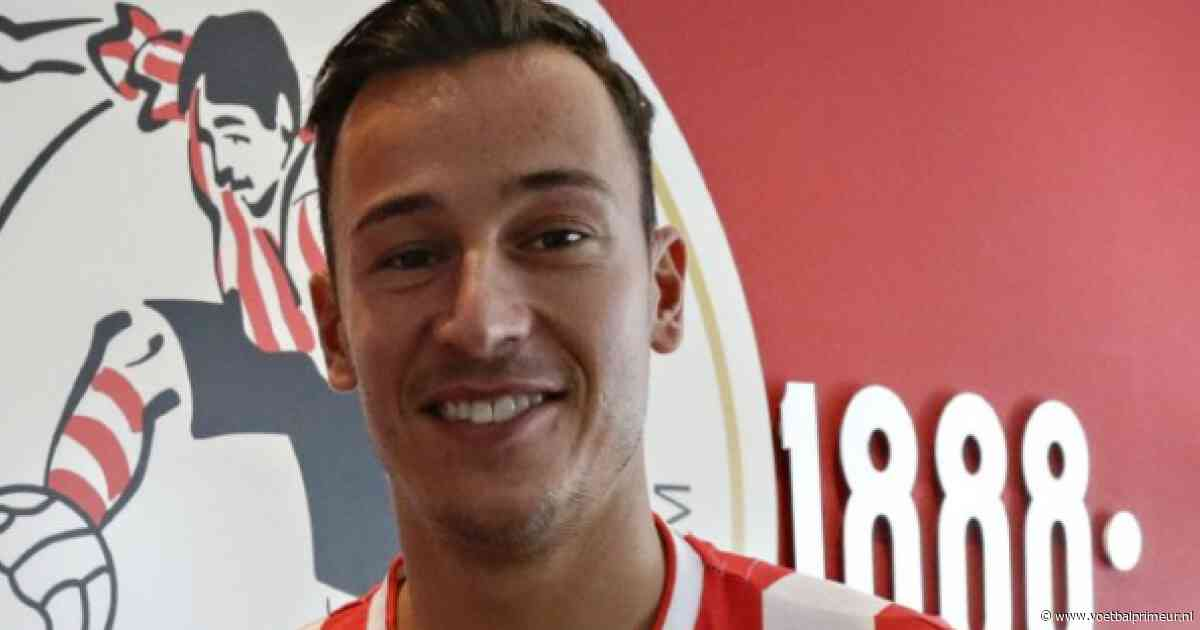 Sparta heeft transfernieuws op matchday: Roda JC-scherpschutter terug in Nederland