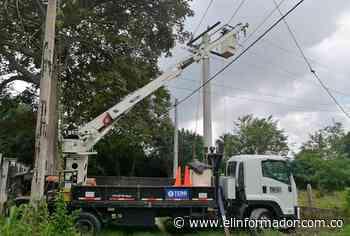 Este domingo suspenderán electricidad en Aracataca, Zona Bananera y El Retén - El Informador - Santa Marta