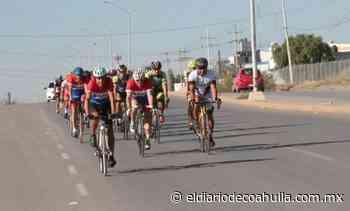 Viajarán ciclistas a Parras de la Fuente - El Diario de Coahuila