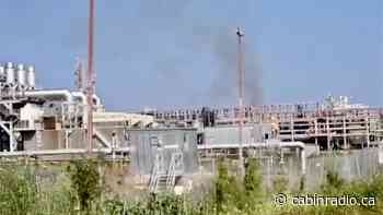 Imperial Oil resumes Norman Wells operations after fire - Cabin Radio