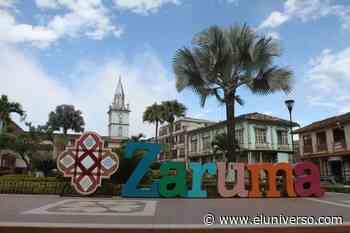 Toda la cultura de Zaruma en evento virtual - El Universo