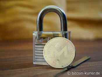 Behörden wollen Monero tracken: XMR Kurs bleibt bullish - Bitcoin Kurier
