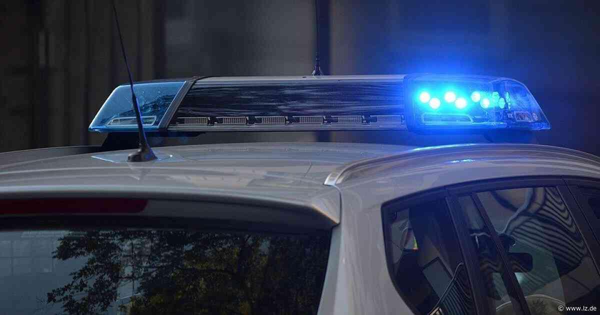 Einbrecher erbeuten Bargeld und Uhr - Lippische Landes-Zeitung