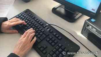 Forte activité pour une entreprise de Pignan qui créé des sites internets - France Bleu