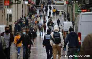 Bordeaux : Un homme alcoolisé tire dans la rue Sainte-Catherine avec un pistolet d'alarme - Yahoo Finance