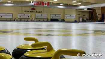 COVID Alert app notification halts play at curling tourney in Ontario hub