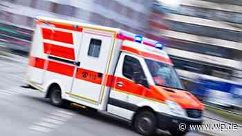 Wilnsdorf/Herborn: Schulbus streift Lkw – Kinder verletzt - WP News