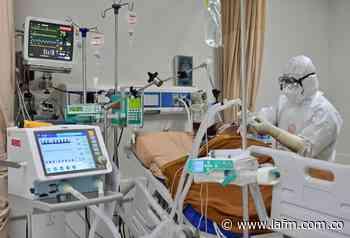 Hospitalizan por coronavirus a alcalde de la Jagua de Ibirico, en Cesar - La FM