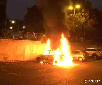 Montataire : encore des feux de voitures - actu.fr
