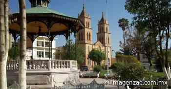Inicia nuevo confinamiento en Miguel Auza por el Covid-19 - Imagen Zacatecas - Imagen de Zacatecas, el periódico de los zacatecanos