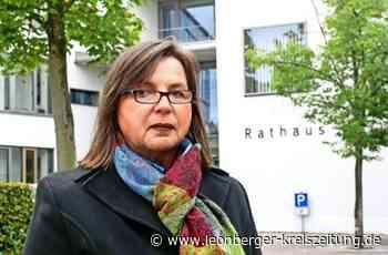 """Interview mit Ursula Kreutel: """"Ich fühle mich unschuldig"""" - Leonberger Kreiszeitung"""