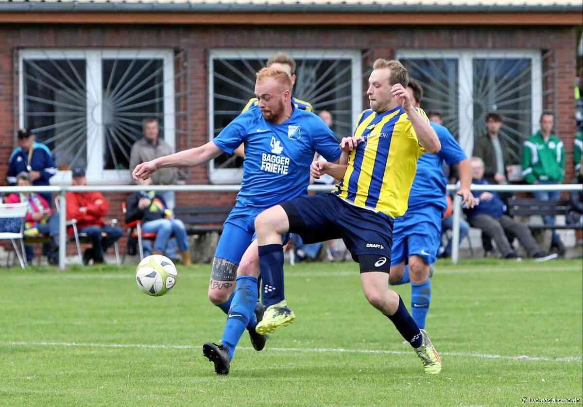 Wiedelah verliert Derby gegen Vienenburg - GZ Live