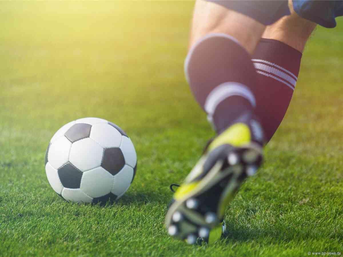 1. FC Ispringen und der 1. FC Birkenfeld - Bleibt das Duo in der Landesliga an der Spitze? - Sport - Pforzheimer Zeitung