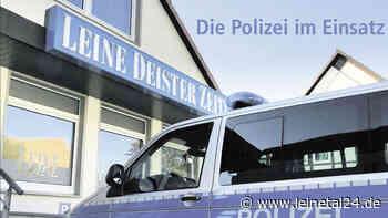 Unfall Marienau - leinetal24.de