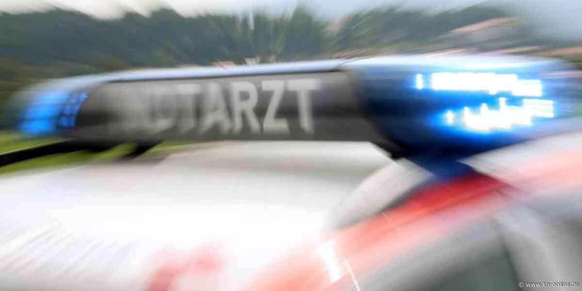 Elfjähriger Junge bei Sturz mit dem Rad bei Bordesholm schwer verletzt - Kieler Nachrichten