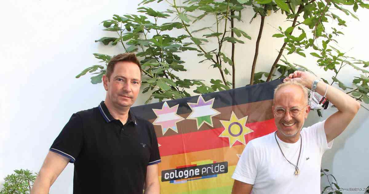 Cologne Pride 2020 - Warum setzt man nicht einfach für ein Jahr aus? - schwulissimo