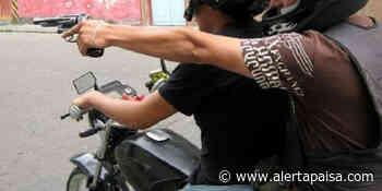 Motorizados acabaron la vida de un hombre en Fredonia, Antioquia - Alerta Paisa
