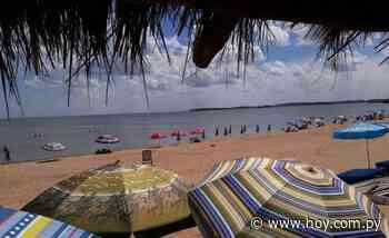 Turismo interno: Carmen del Paraná se prepara para la temporada del verano - Hoy - Noticas de Paraguay y el Mundo.