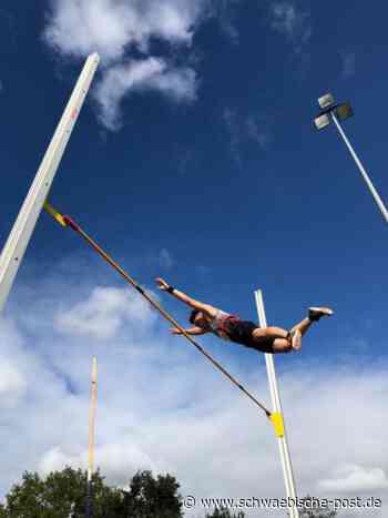 Athleten des LAC Essingen mit starken Auftritten bei den Landesmeisterschaften - Schwäbische Post