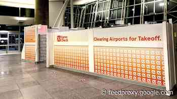 U.S. airports roll out Covid tests in bid to reopen travel markets
