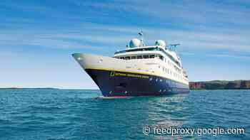 Lindblad to offer two Japan cruises next year