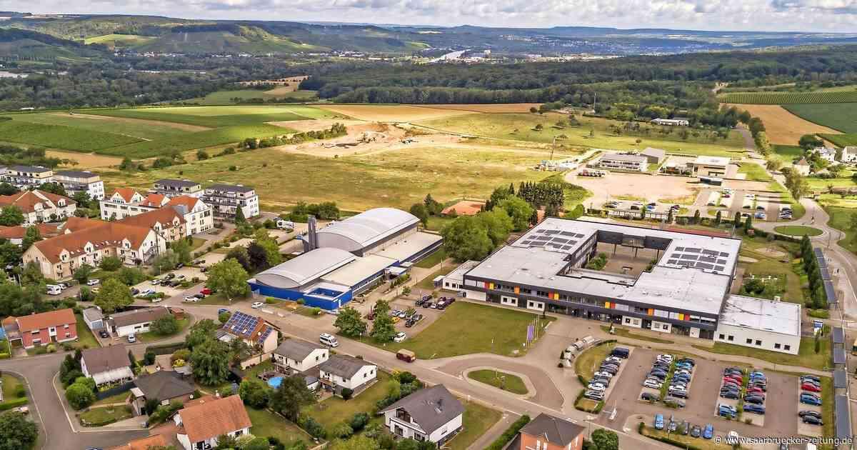 Bund fördert grenzüberschreitenden Sportpark in Perl mit 1,4 Millionen Euro - Saarbrücker Zeitung