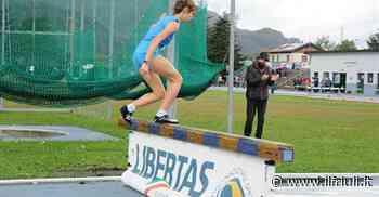 11.56 / A Tolmezzo successo per il Meeting regionale di atletica - Il Friuli