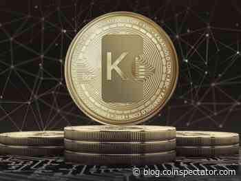 KaratGold Coin (KBC) Gets Enlisted on HitBTC Following One the Biggest ICO's ever in History - CoinSpectator