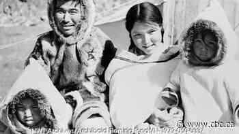 How Inuit honour the tradition of naming, and spirits who have passed on