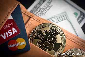 Binance Fintech Unternhemen Swipe führt DeFi-Kreditkarte ein - BTC-ECHO | Bitcoin & Blockchain Pioneers