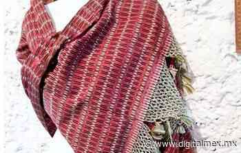 #Tenancingo: Mínima subsistencia para elaboradores de rebozos - DigitalMex