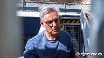 Trial begins Monday in B.C. for retired city engineer facing 4 murder charges