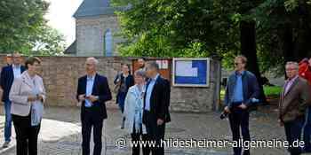 Harsum will zehn Europa-Flaggen für jeden Ortsteil kaufen - www.hildesheimer-allgemeine.de