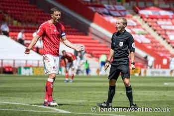 Charlton skipper Jason Pearce's return delayed after injury setback - London News Online