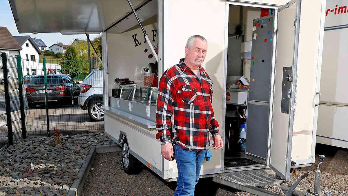 Wiehl (NRW): Fiese Pommes-Diebe ruinieren Imbissbuden-Betreiber - BILD