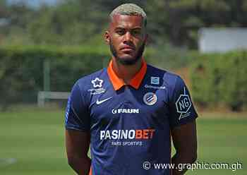 Montpellier loan Bastian Badu to Chambly - Graphic Online