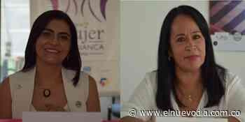 El matriarcado en Casabianca que le apunta al desarrollo y progreso - El Nuevo Dia (Colombia)