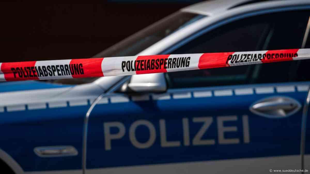 Waffenbesitzer in Rage - Süddeutsche Zeitung