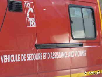 Seine-et-Marne. A Croissy-Beaubourg, un motard percute un camion et décède sur le coup - actu.fr